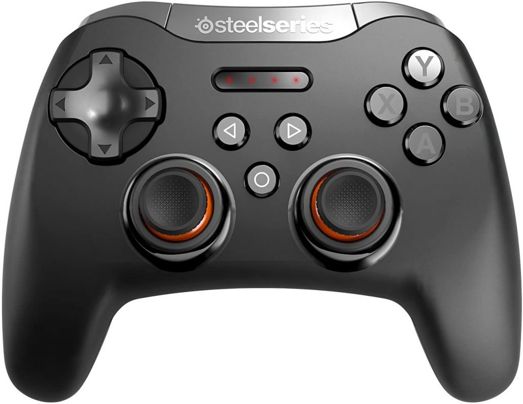 SteelSeries Stratus Bluetooth Mobile Gaming Controller
